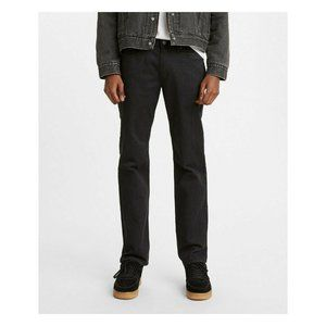 Levis 511 Slim Fit Flannel Chino Pants